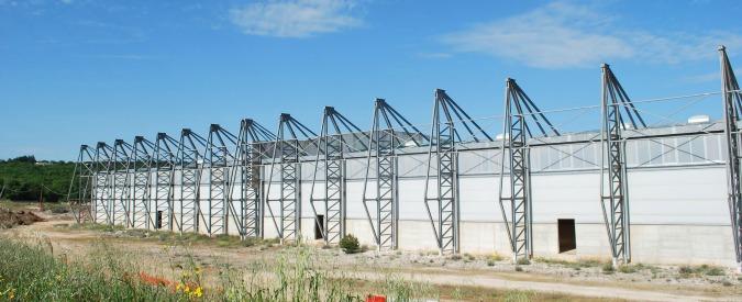 """Bari, mai inaugurato l'impianto di compostaggio più grande d'Europa: """"E' vicino ad un'area protetta"""""""