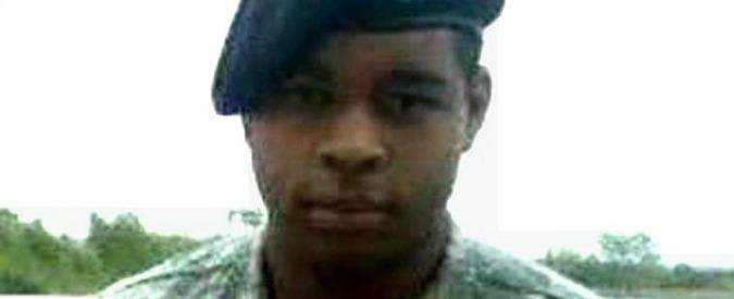"""Dallas. Armi, Black Power e la missione in Afghanistan: la vita del veterano che voleva vendicare i """"fratelli neri"""""""