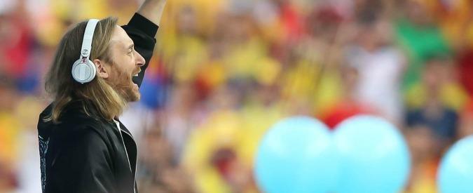 Europei 2016, contropagellone (più o meno definitivo): tra il ciuffo di Pellè e il pacco del Grande Match, provaci ancora David Guetta - 8/11
