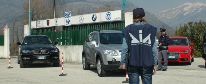 Roma, 16 arresti per usura e riciclaggio: anche avvocato del boss Grande Aracri