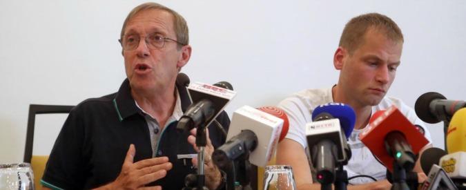 """Alex Schwazer, allenatore Donati: """"Mafia del doping vuole farmela pagare per le mie denunce. Temo per la mia vita"""""""