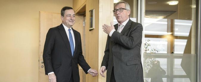 """Banche, quando Draghi scriveva: """"Per rafforzare fiducia lo Stato può salvarle e evitare perdite per gli obbligazionisti"""""""
