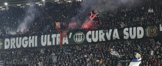 "Agrigento,arrestato capo ultrà Juventus: ""Gestiva traffici illeciti"""
