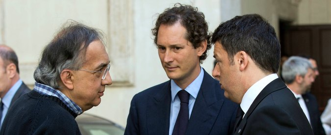 """Exor in Olanda, l'esodo degli Agnelli all'estero parte da lontano. Mentre dicevano: """"Fiat sempre più forte in Italia"""""""