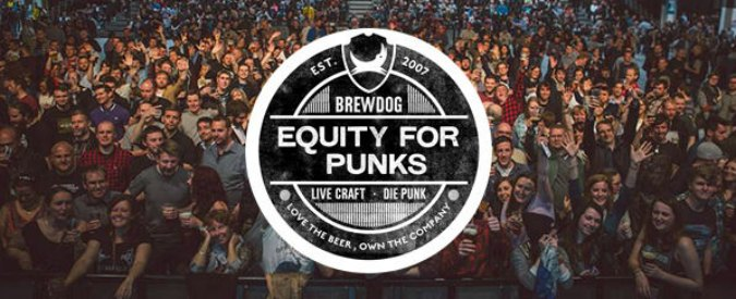 BrewDog, la rivoluzione della birra finanziata dai suoi 'punk'
