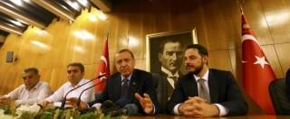 Turchia, autorità tranquillizzano gli investitori ma si teme fuga dei capitali. A rischio indipendenza della Banca centrale
