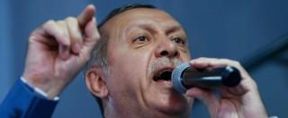 """Turchia, sospesa la Convenzione europea sui diritti umani: """"Lo ha fatto anche la Francia"""". Arrestati due giornalisti"""