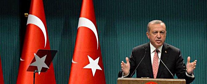 Turchia, l'Europa di fronte al bivio: tenere in piedi il Sultano indebolito o favorire lo squilibrio politico
