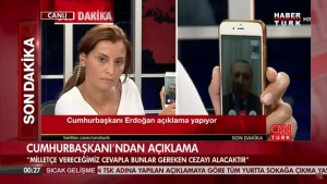 erdogan face time