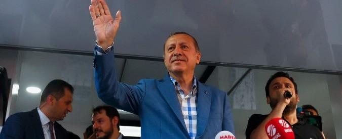 Turchia: Erdogan sconfigge i golpisti, ma la crisi è appena iniziata