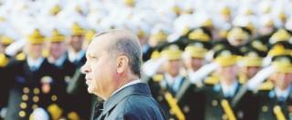 """Turchia, dalle purghe nell'esercito all'accentramento del potere: """"Ecco perché il golpe fallito favorisce Erdogan"""""""