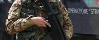 """""""Concorsi truccati per l'Esercito"""", diecimila euro per conoscere l'algoritmo e superare il test: arrestati quattro militari"""