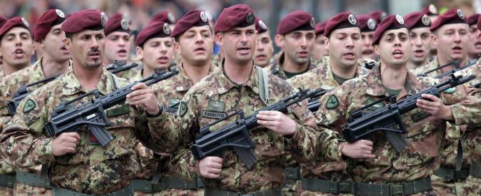 """""""Concorsi truccati per l'Esercito"""", l'algoritmo per superare i test dettato nelle scuole di preparazione"""