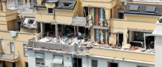 """Esplosione a Milano, fermo per strage per uomo ferito: """"Rabbia per separazione"""""""
