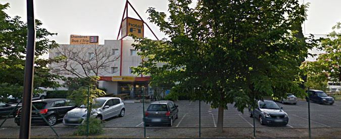 """Francia, uomo armato si barrica in hotel ad Avignone: """"Si è rifiutato di pagare l'albergo"""""""