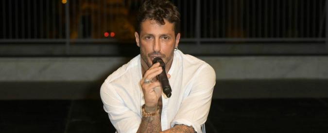 Fabrizio Corona, disposto sequestro da 1 milione e 700mila euro dal Tribunale di prevenzione