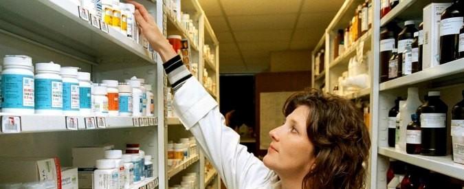 Italiani bocciati sugli antibiotici