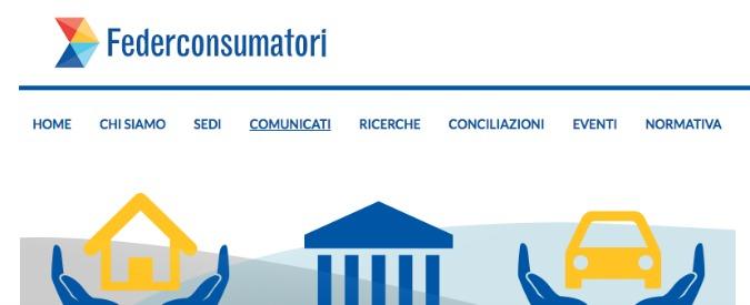 """Prestito sociale coop, Federconsumatori: """"Impedire che i soci perdano soldi, Bankitalia deve monitorare"""""""