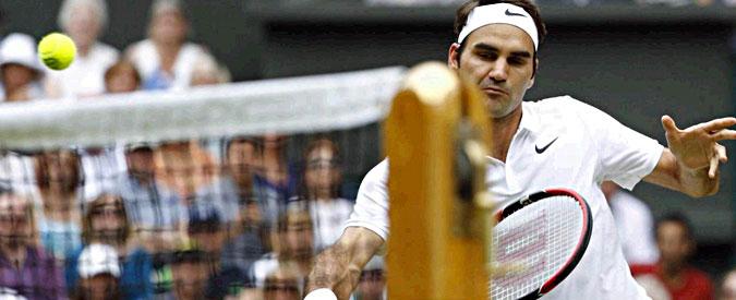 """Wimbledon 2016, in finale Murray sfida Raonic. Il canadese batte """"re"""" Federer, lo scozzese sul velluto contro Berdych"""
