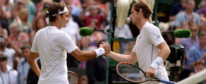 Wimbledon 2016, al via i quarti di finale. I pronostici: nessuna sorpresa in vista, la finalissima sarà Federer-Murray