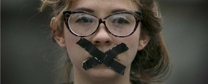 Femminicidio, quando i media colpevolizzano la vittima