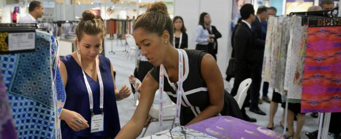 Moda e tessile, analisi di un settore in crescita. E l'Italia resta un'eccellenza