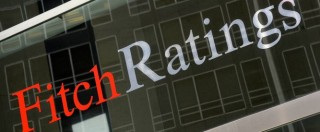 """Manovra, Fitch: """"Rischi considerevoli sugli obiettivi. Per la valutazione del rating saranno decisivi i dettagli"""""""