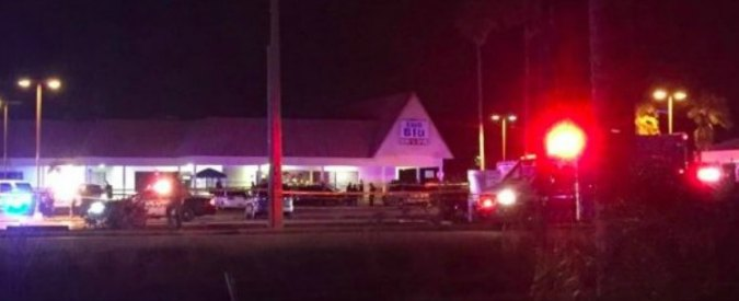 Florida, sparatoria in un club durante festa di teenager: due morti e 17 feriti. Tre arresti
