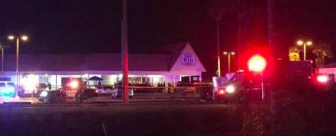 Florida, sparatoria in un club durante festa di teenager: due morti e 17 feriti. Tre arresti