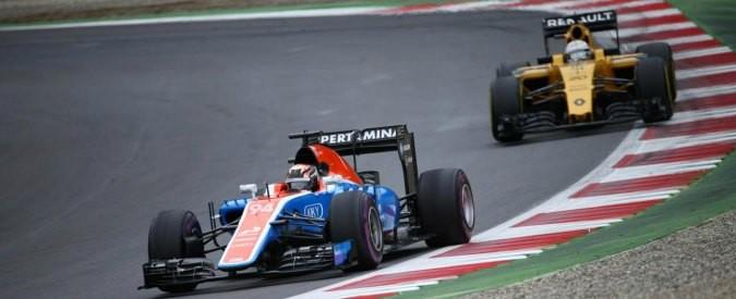 Gran Premio d'Austria, gomme e dolori