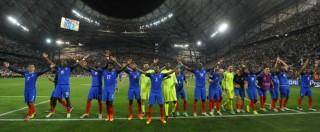Francia – Germania 2 a 0. Doppietta di Griezmann: Bleus in finale con il Portogallo – (FOTO)