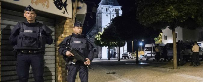 """Rouen, terrorista scarcerato dopo il """"pentimento"""". """"Sono un musulmano misericordioso"""", la giudice gli crede"""