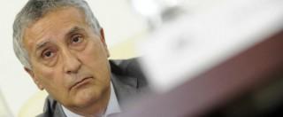 """Elezioni europee, l'annuncio di Zingaretti: """"Ex procuratore antimafia Roberti capolista nella circoscrizione Sud"""""""