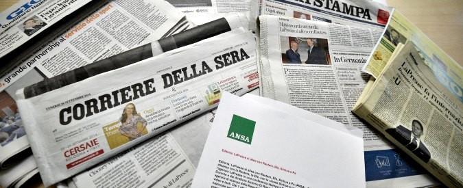 Le bufale sul web e i giornalisti smemorati