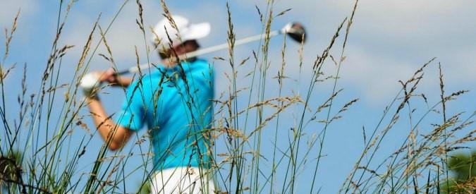 Puglia, un altro campo da golf?