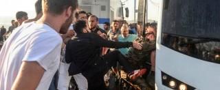 """Turchia, colpo di stato fallito. La diretta – Il premier: """"Saranno puniti"""". Erdogan riprende il potere. """"265 morti, 2839 militari arrestati e 3mila giudici rimossi"""" (FOTO E VIDEO)"""