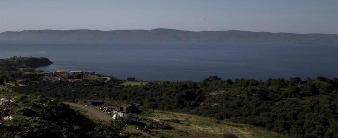 Lesbo, tra storia, oriente e foreste millenarie