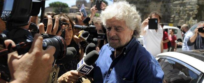 """Referendum, Grillo: """"La riforma è incomprensibile, bisogna votare no"""". Poi a Raggi: """"Miracolo, ora dare il massimo"""""""