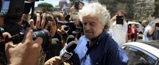 """M5s, Grillo e avvocati al lavoro su modifiche Statuto per evitare ricorsi degli espulsi: """"Se serve poi si farà voto online"""""""