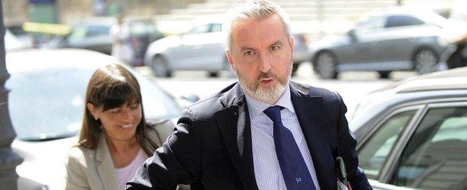 """Governo, Guerini (Pd): """"Ncd non vuole cercare strade alternative. Dimissioni Alfano? No sta lavorando bene"""""""