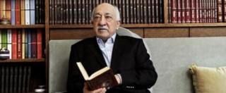"""Turchia, dopo fallito golpe tensione con gli Usa: """"Nostro nemico chi ospita Gulen"""" """"Sospesa ogni attività in base anti Isis"""""""