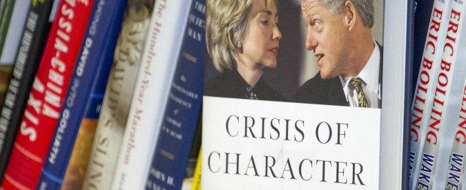 Usa 2016: altro che Hillary Clinton, Monica Lewinsky for president
