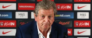 Roy Hodgson il Tafazzi, Wilmots il sopravvalutato, Muller non pervenuto. Per fortuna c'è l'Islanda