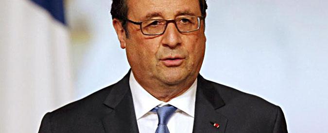 """Attentato Nizza, Hollande: """"Stato di emergenza prolungato, richiamati i riservisti"""". Cazeneuve: """"Siamo in guerra"""""""