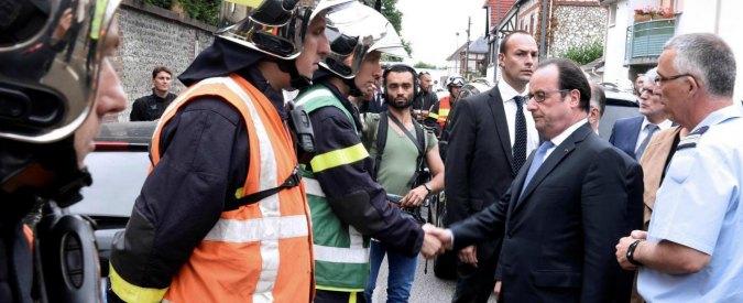 """Francia, identificato secondo killer. Media: """"E' 19enne Abdel Malik B., già schedato. Era ricercato da cinque giorni"""""""