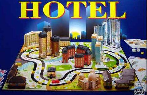 Giochi Di Hotel Di Lusso