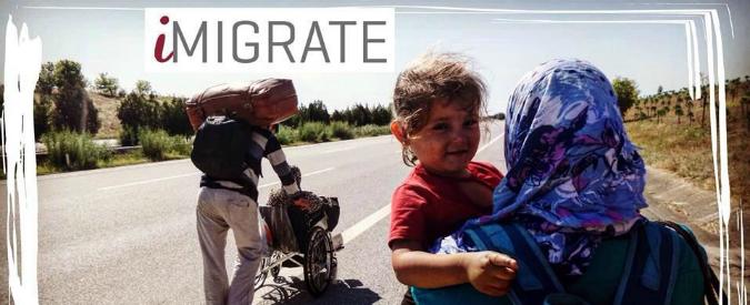 Immigrazione, ecco l'app per orientarsi e ritrovare i propri cari. Il progetto per i migranti del Comitato 3 Ottobre