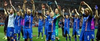 Islanda mania, richiesta record di maglie ufficiali da tutto il mondo: alla Erreà di Parma si lavora giorno e notte per superare il sold out