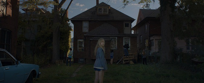 'It follows' e 'The Gift', il cinema horror tra ansie, paure e bullismo