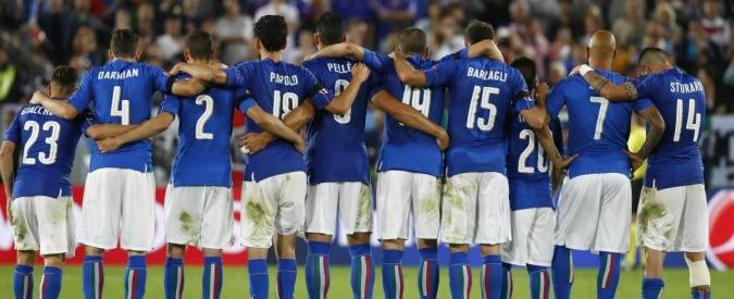 Italia-Germania, la nottataccia e l'Europeo onesto